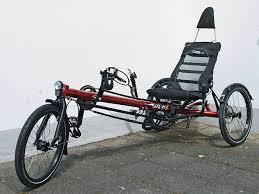 BerkelBike Recumbent Bikes