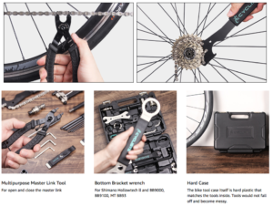 how to preserve your bicycle