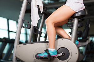 The Benefits of Riding a Stationary Bike