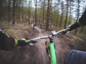 mountain biking tips techniques
