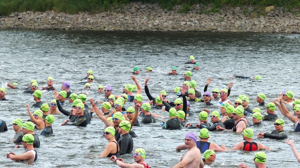 beginner triathlon training program