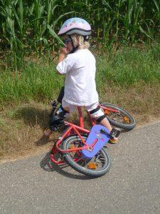 mountain bike crashes
