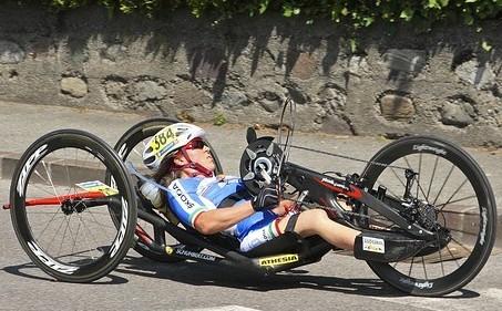 handicap bikes