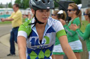 cycling training for women