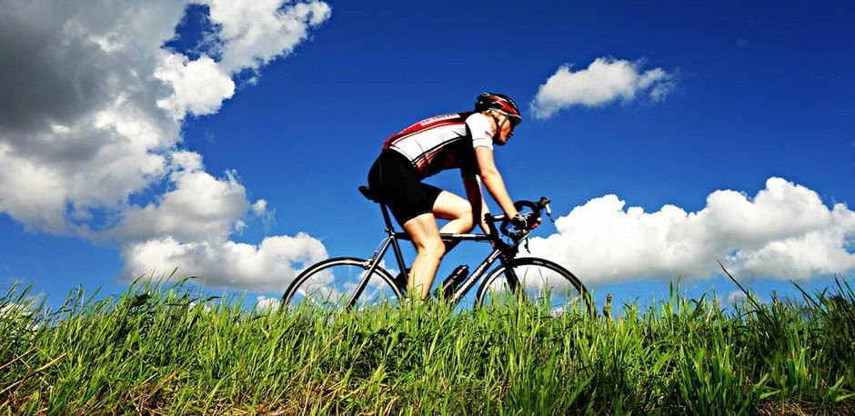 cycling uphill tips