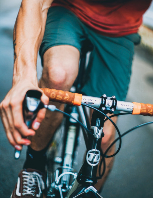 Cycling And Erectile Dysfunction
