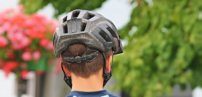 are bicycle helmets necessary