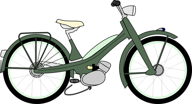 macwheel electric bikes