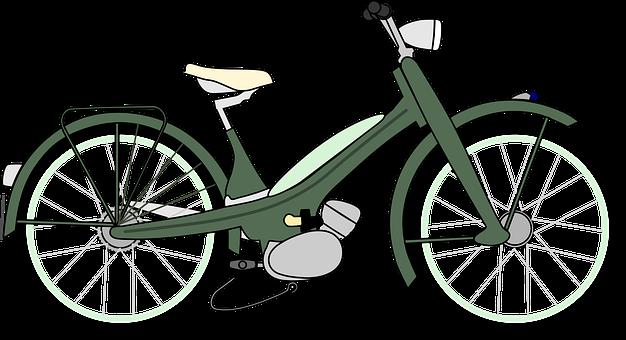 macwheel electric bikes